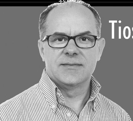 OPINIÃO - Refletindo sobre a indicação de Rui Silva e José Morais para as listas de deputados