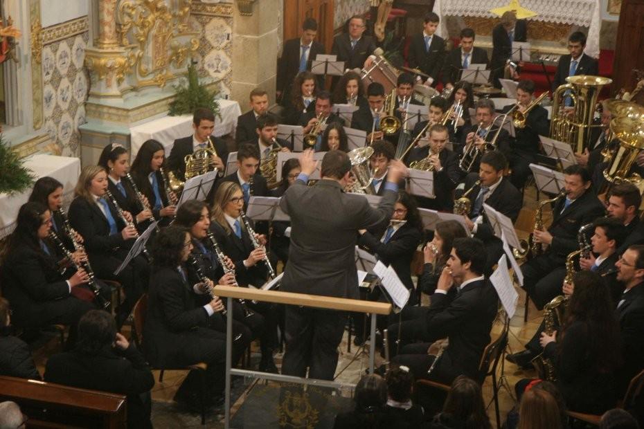 CERVÃES – Bom Despacho recebe Concerto de Natal no domingo