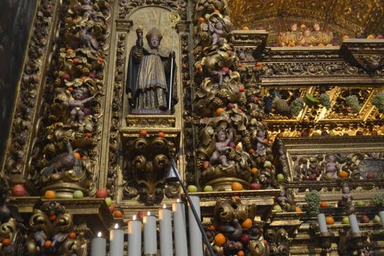 BRAGA - Braga comemora esta quarta-feira Dia de São Geraldo, padroeiro da cidade