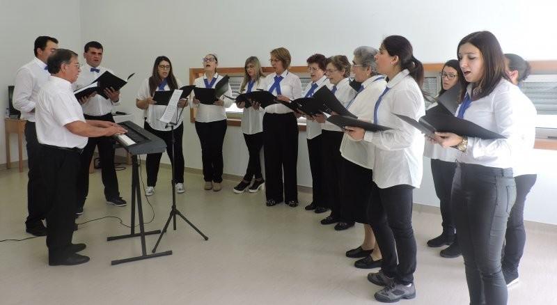 CULTURA –  Centro Social do Vale do Homem promove Encontro de Coros em Rendufe