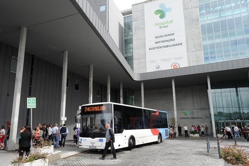 BRAGA - Conselho para o Desenvolvimento Sustentado do Hospital de Braga pede reunião urgente com António Costa