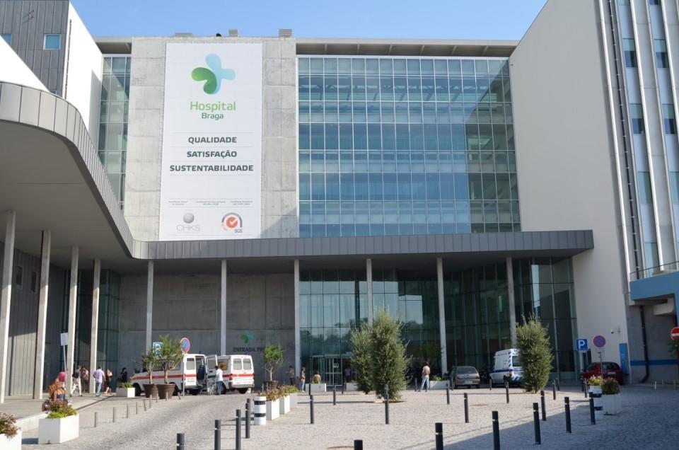 BRAGA –  Conselho para Desenvolvimento do Hospital de Braga teme futuro com fim da PPP