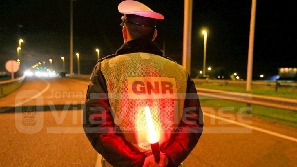 """OPERAÇÃO """"ANO NOVO"""": Três mortos no primeiro dia da operação de trânsito da GNR"""