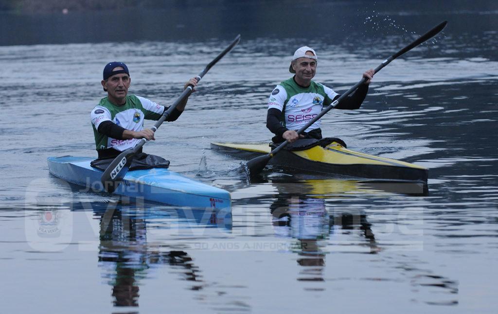 DESPORTO –  Pradenses na mais longa maratona de canoagem do Mundo
