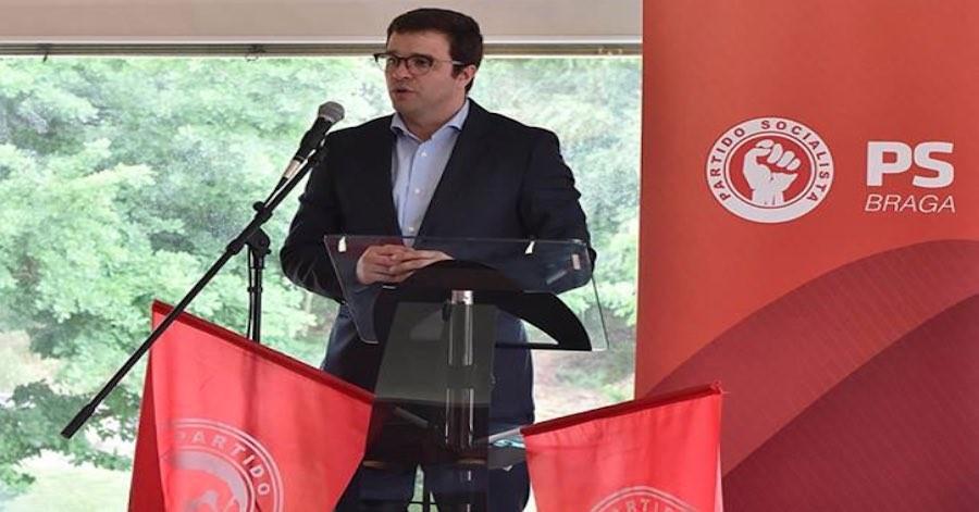 PS/BRAGA - Federação Distrital prepara-se para nomear comissão administrativa e marcar eleições