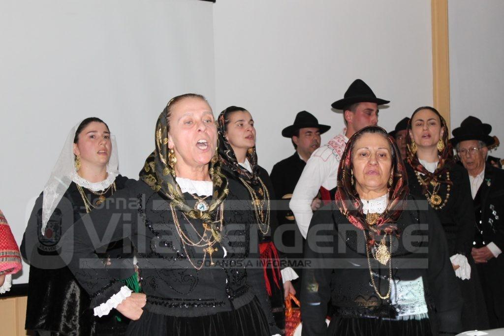 CULTURA - Grupo Folclórico de Vila Verde actua dia 19 de Janeiro no Paço dos Duques de Bragança
