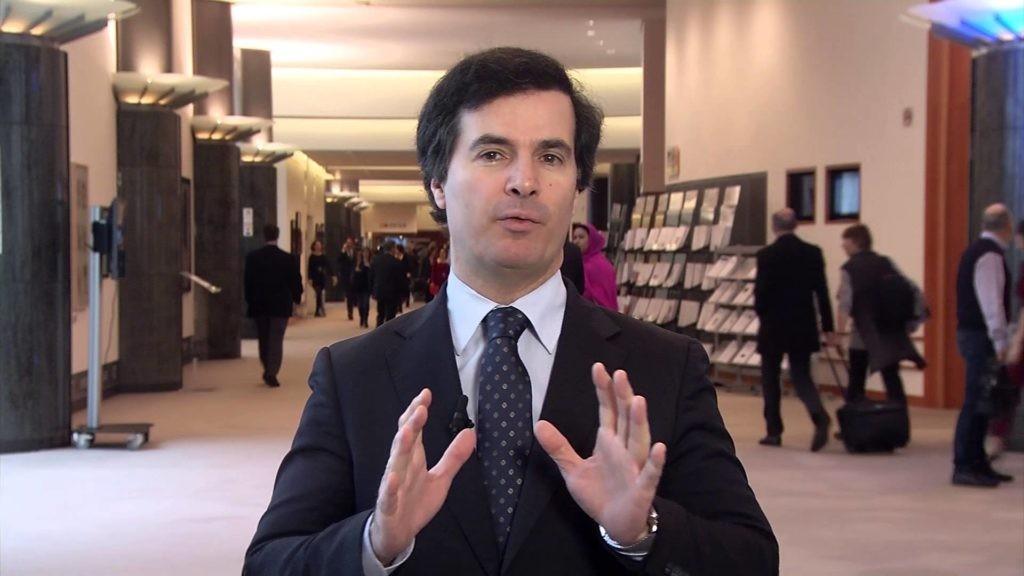 EUROPA –  José Inácio Faria nomeado para galardão que premeia melhores eurodeputados