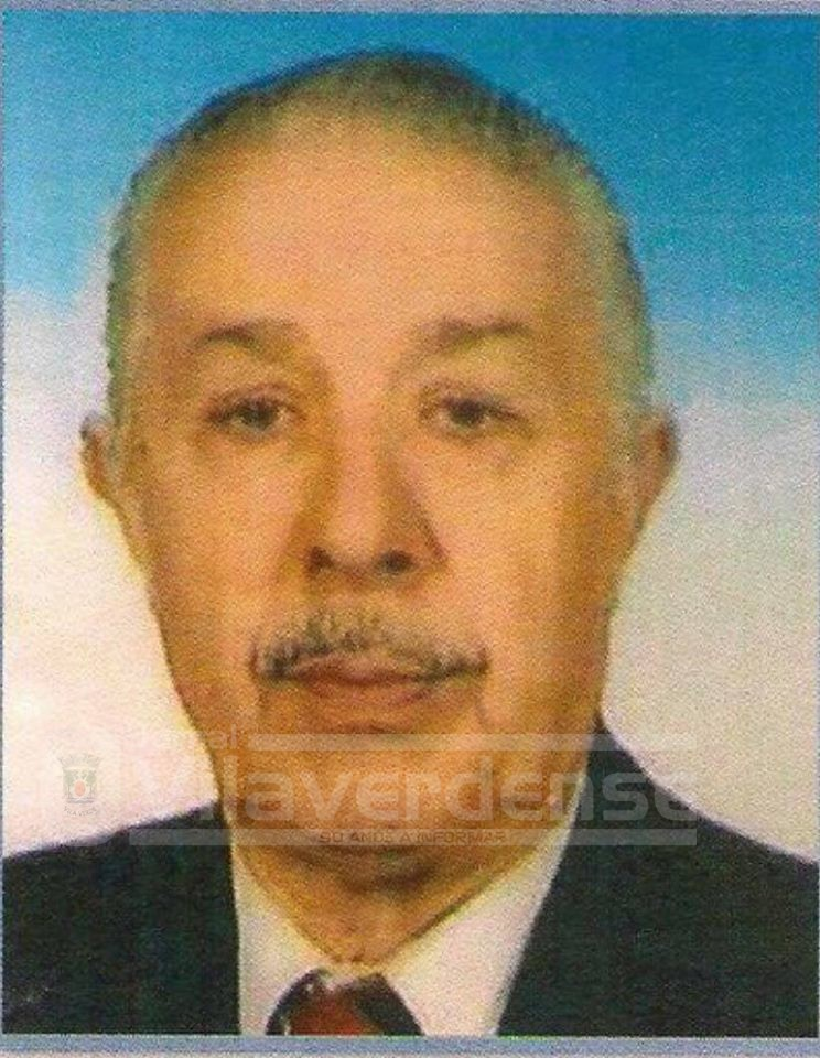 RIBEIRA DO NEIVA: Faleceu  José Arlindo Neiva De Abreu
