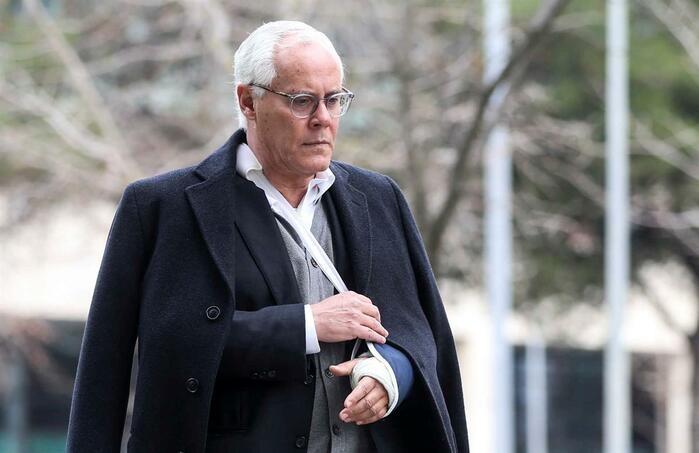 "PAÍS –  Miguel Macedo diz ter sido vítima de ""canalhices"" no caso Vistos Gold"