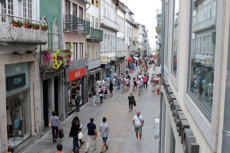 BRAGA - Braga prepara regulamento para aplicar taxa turística