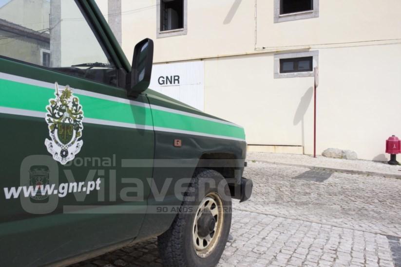 ÚLTIMA HORA (Duo suspeito alerta população): Aparato policial alarma Pico de Regalados