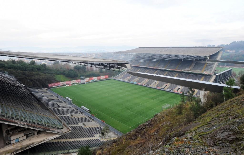 BRAGA –  Câmara de Braga faz referendo perguntando aos municípes se aceitam vender o estádio