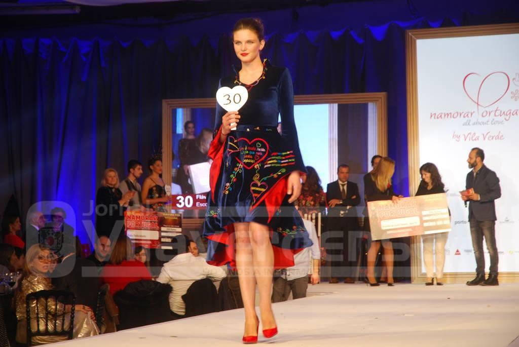 VILA VERDE –  Moda, glamour e amor. Chegou a Gala Namorar Portugal