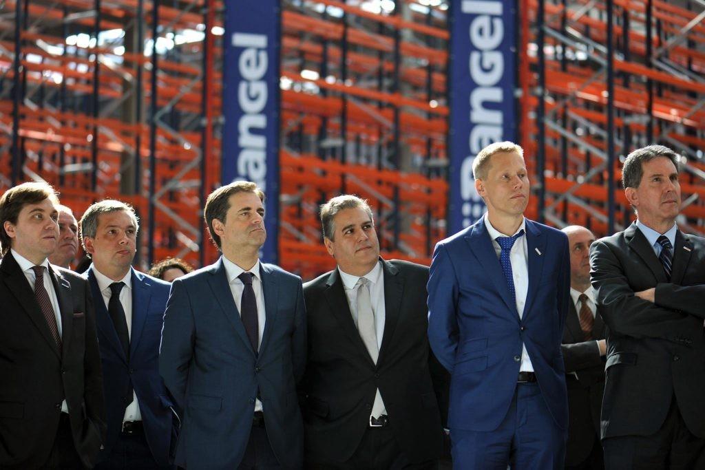 BRAGA –  Empresa Rangel instala-se em Celeirós para apoiar a Bosch e cria 60 postos de trabalho