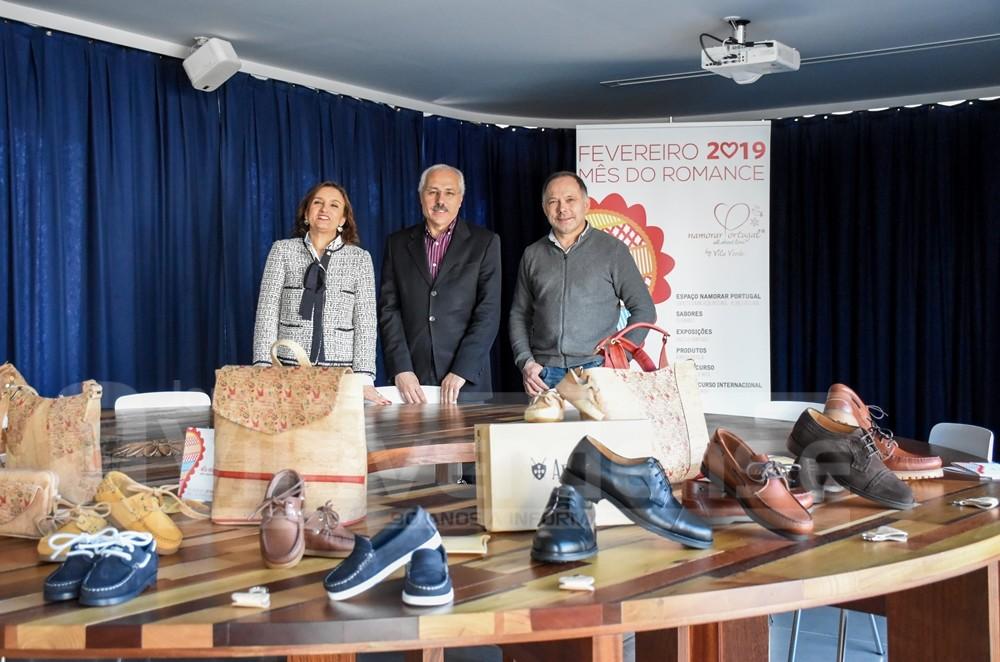 NAMORAR PORTUGAL - Calçado e Acessórios de Moda em destaque na nova linha da Artecouro
