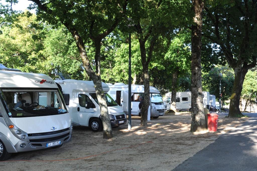 BRAGA - Parque de Campismo de Braga regista aumento de 5% nas dormidas