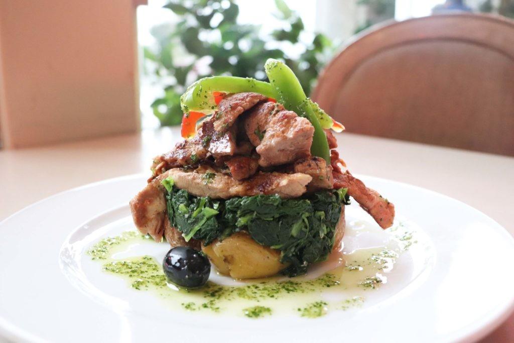 GASTRONOMIA –  Sugestões do Chef da Associação Comercial de Braga regressam esta sexta-feira