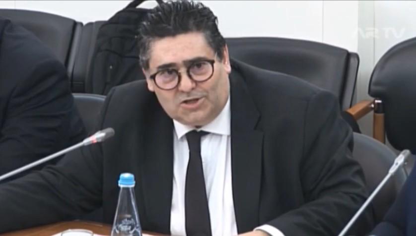 CASO TANCOS –  Deputado Rui Silva lamenta linguagem «evasiva e defensiva» de alguns militares