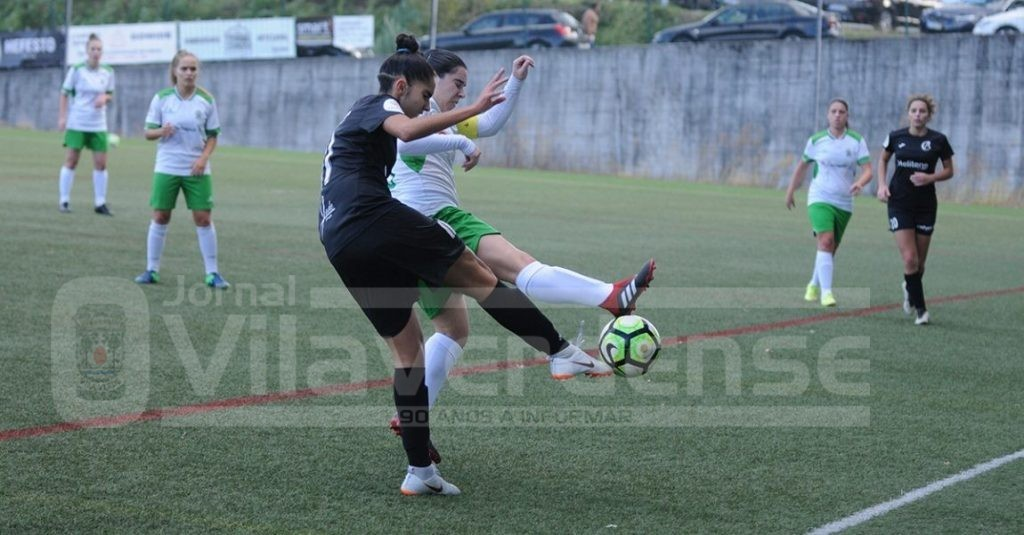 DESPORTO - Liga feminina: Vilaverdense visita Albergaria