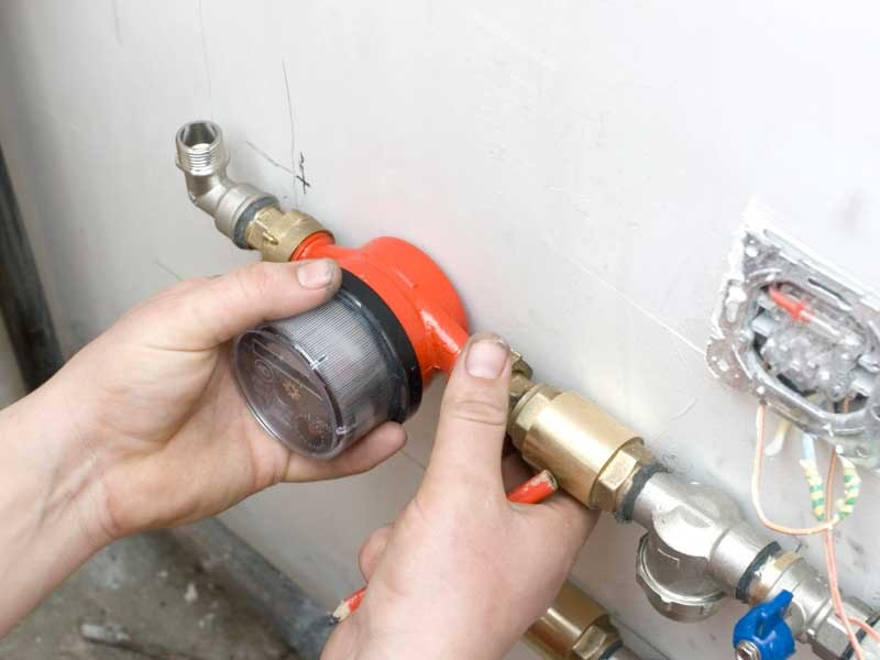 VILA VERDE –  A partir de Março acabam os cobradores de água porta a porta