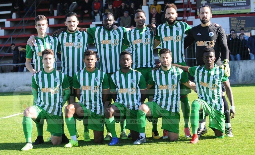 "DESPORTO - Campeonato de Portugal: ""Vila"" recebe o Mirandela"