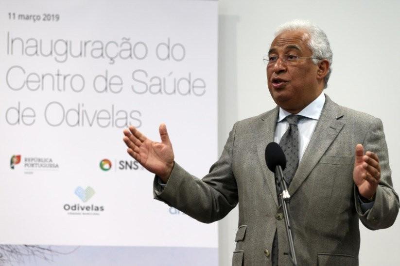 PAÍS –  António Costa investigado pela Comissão Nacional de Eleições