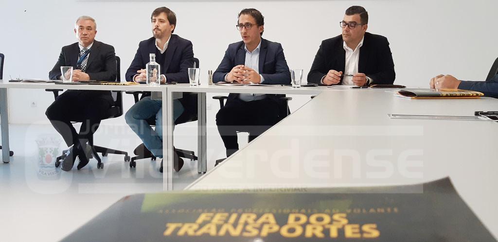"""BRAGA –  Altice Forum Braga recebe em Setembro Feira dos Transportes para conquistar jovens para a """"paixão"""" dos camiões"""