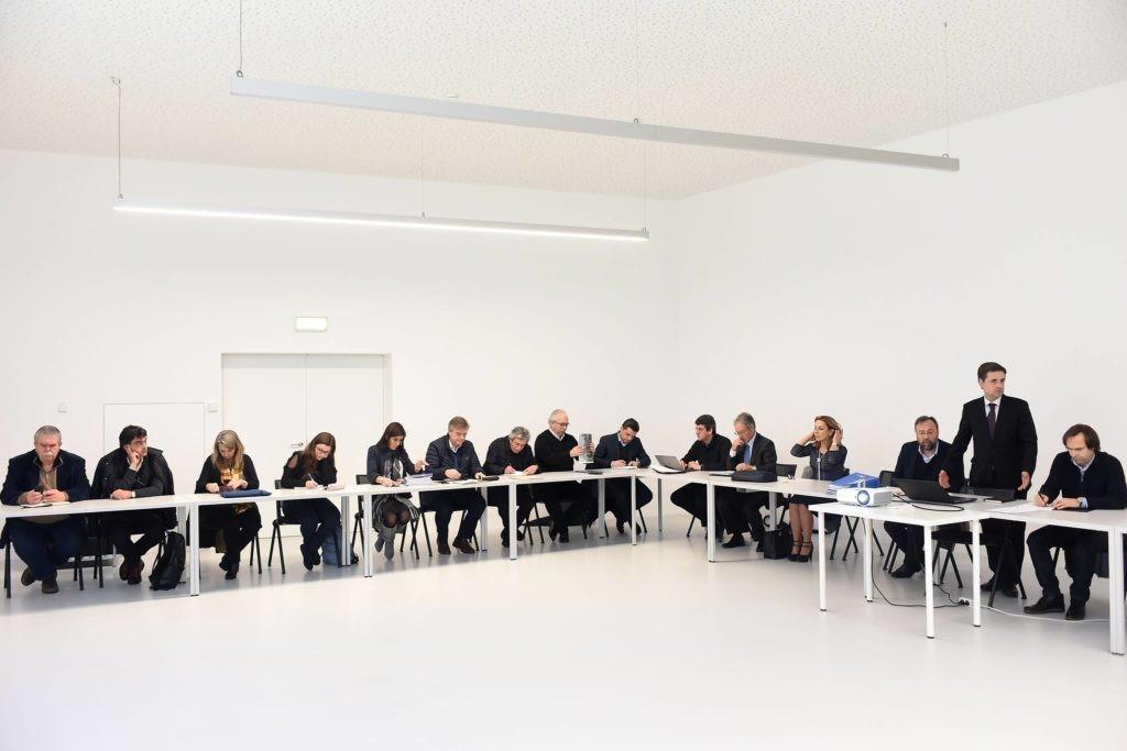BRAGA - Conselho Estratégico para Regeneração Urbana de Braga salvaguarda Centro Histórico