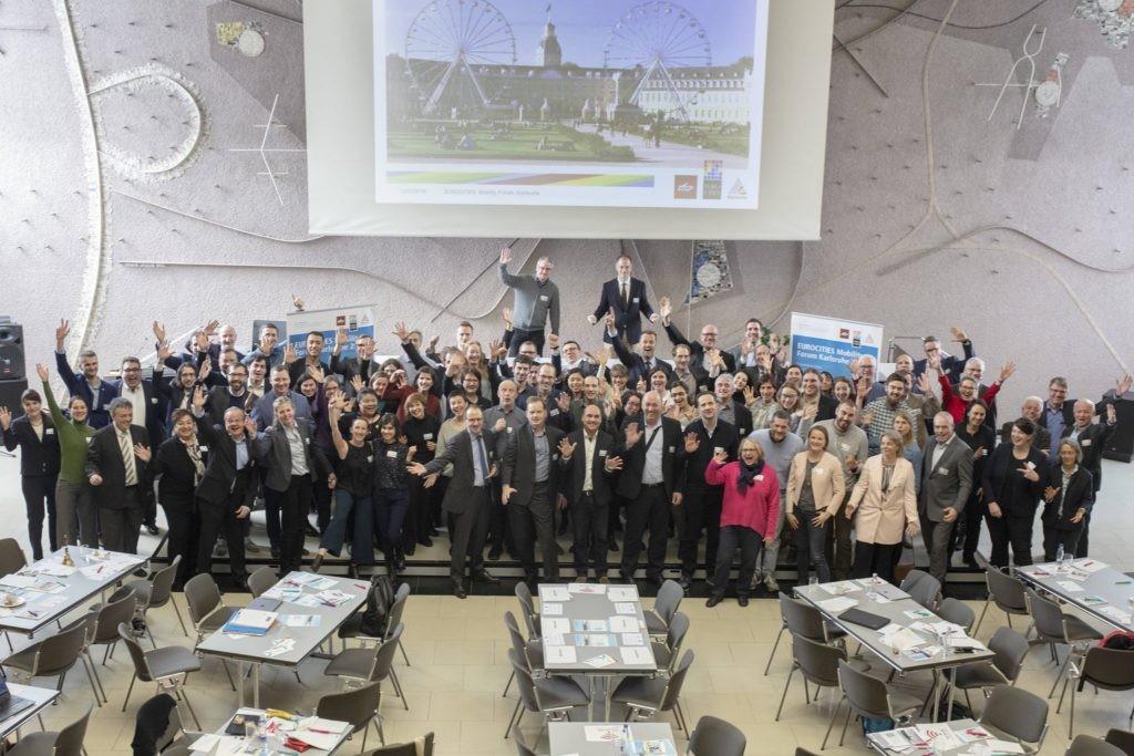 BRAGA - Câmara participou em workshop e fórum sobre mobilidade urbana na Alemanha