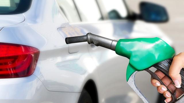 NACIONAL - Gasolina sobe pela sexta semana consecutiva