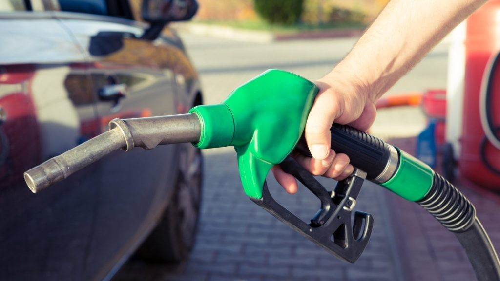 NACIONAL - Gasolina volta a subir esta segunda-feira