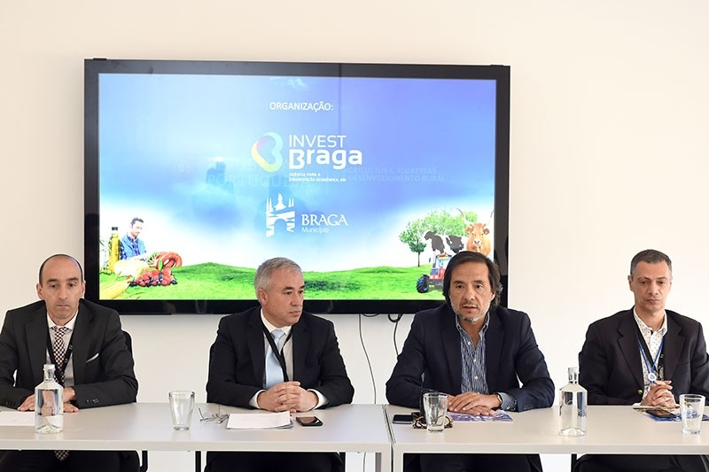 BRAGA –  Qualidade técnica marca 52.ª AGRO que abre portas esta quinta-feira