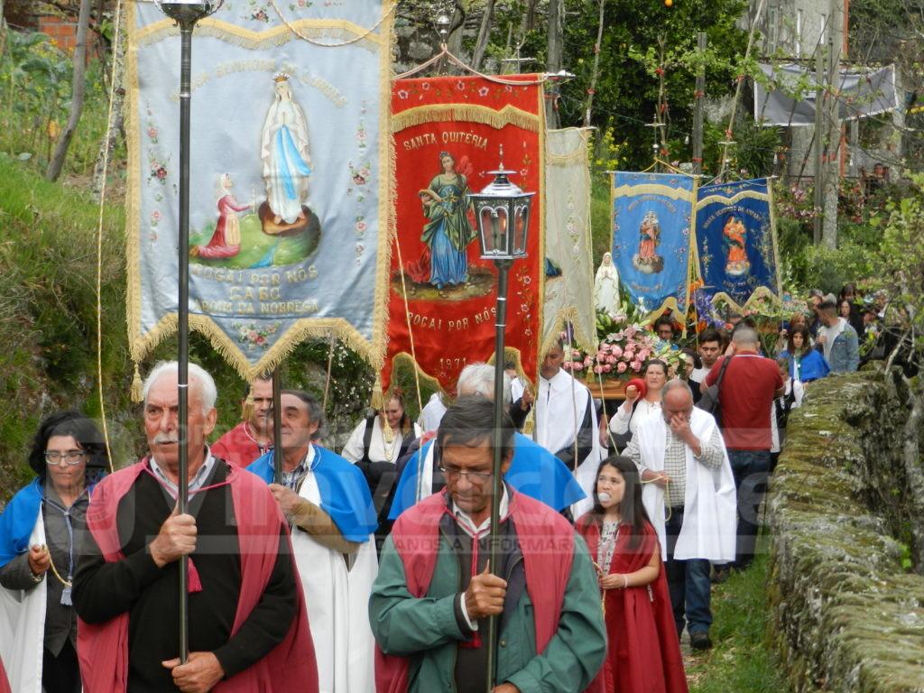 ABOIM DA NÓBREGA – Festas de Nossa Senhora do Amparo …um retrato único e genuíno das tradicionais festas minhotas