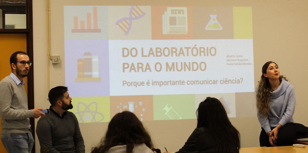 BRAGA –  Os desafios em comunicar Ciência em discussão na FNAC Braga