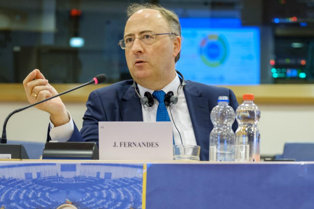 """EUROPA –  Instituições da UE acertam acordo para criação do """"InvestEU"""""""