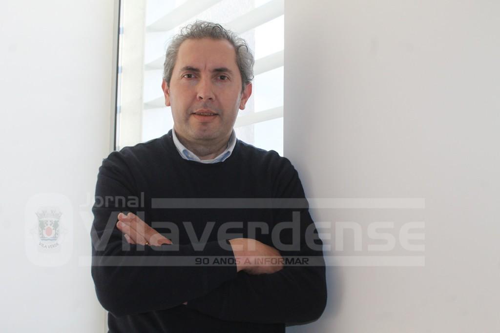 SAÚDE –  Vilaverdense Álvaro Oliveira participa em colóquio sobre a doença de Parkinson