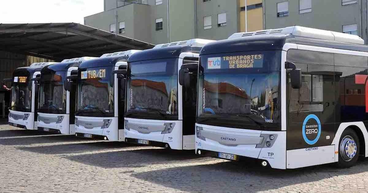BRAGA –  Transportes Urbanos de Braga reduzem tarifários