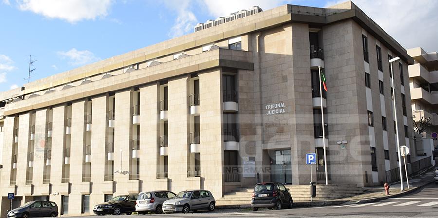 REGIÃO - Detido por violência doméstica e por posse ilegal de arma em Cabeceiras de Basto