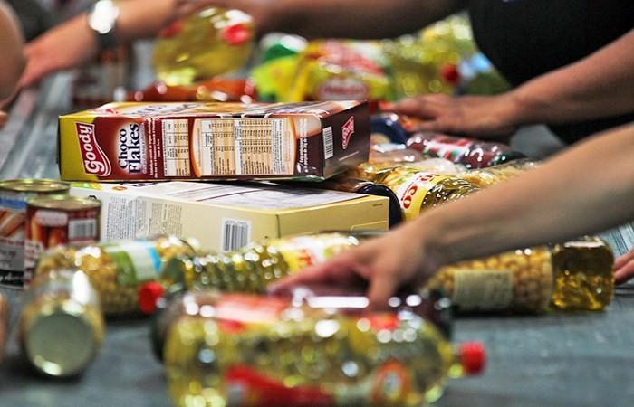 VILA VERDE - Associação de Pais e Agrupamento de Escolas promoveram campanha de recolha de bens alimentares