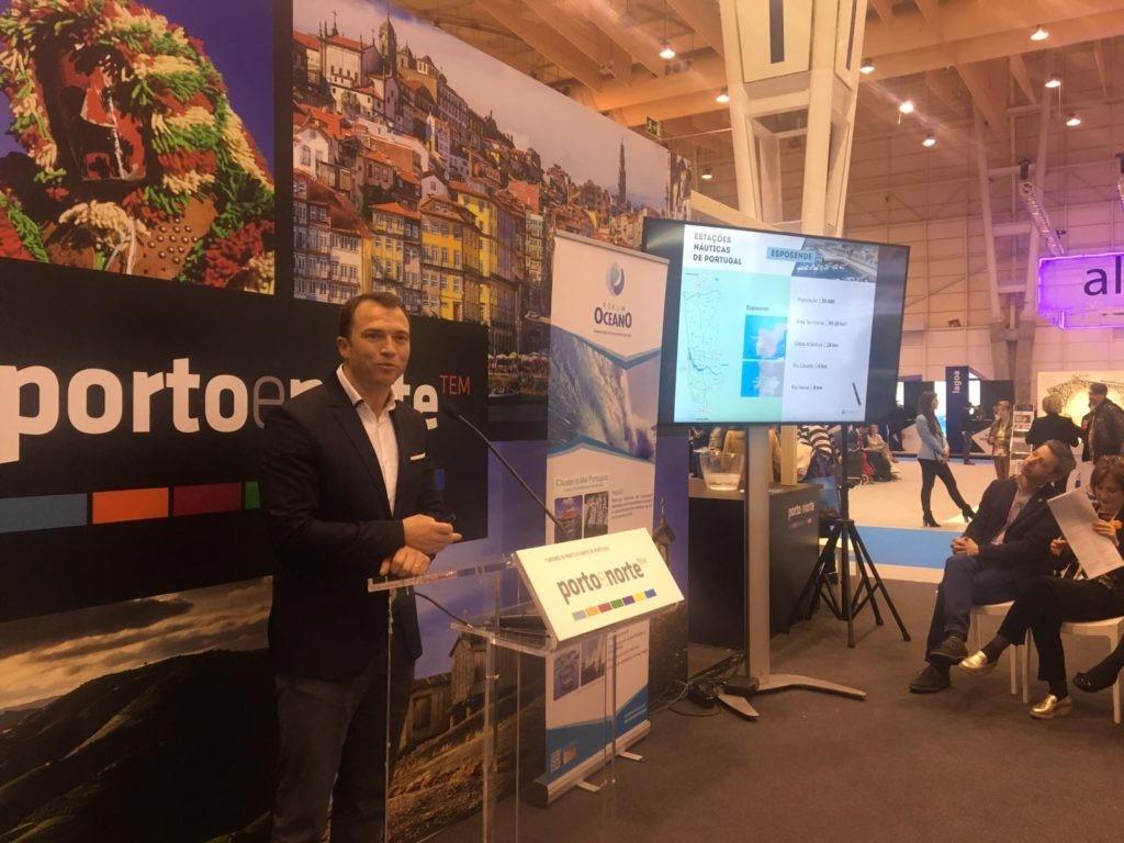 REGIÃO –  Esposende candidata-se à rede turística intitulada Estações Náuticas