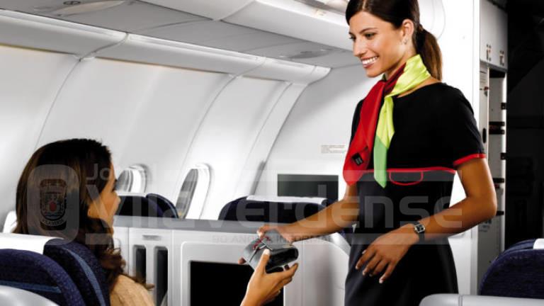 BRAGA: Altice Forum recebe curso Inicial de tripulante de cabina