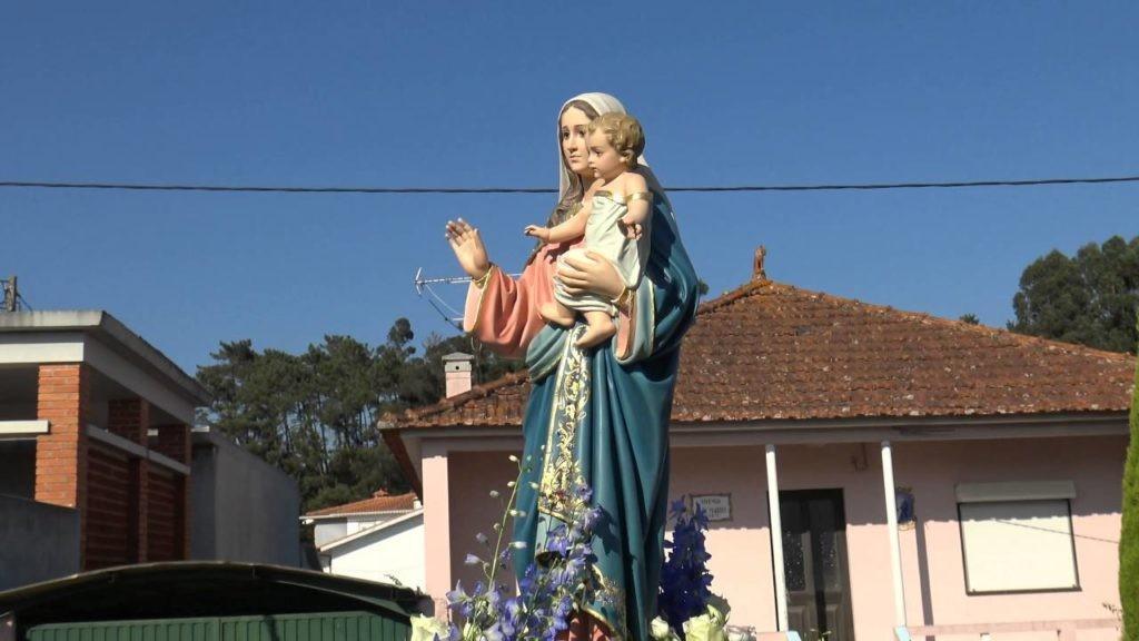 ABOIM DA NÓBREGA –  Festas em Honra da Nossa Senhora do Amparo são este fim-de-semana