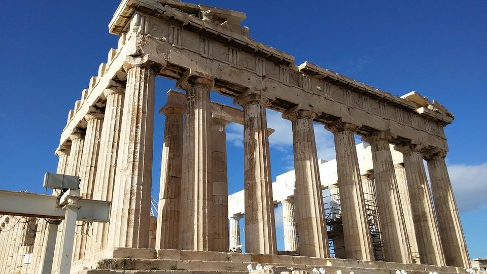 VILA VERDE –  Oficina Arquimedes volta para falar sobre a Grécia Antiga