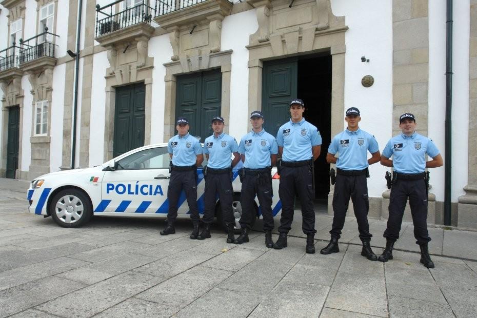 BRAGA –  PSP pede cuidados redobrados durante a Semana Santa de Braga