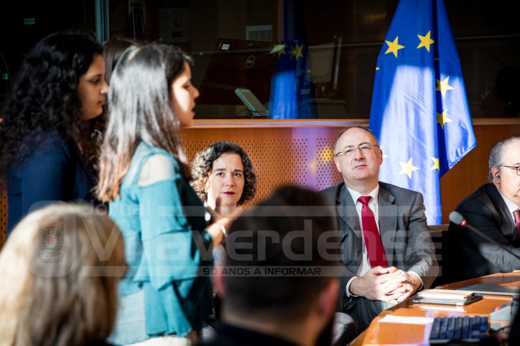 """EUROPA (Eleições):JM Fernandes: """"Se os extremos crescerem é muito perigoso para o futuro da UE"""""""