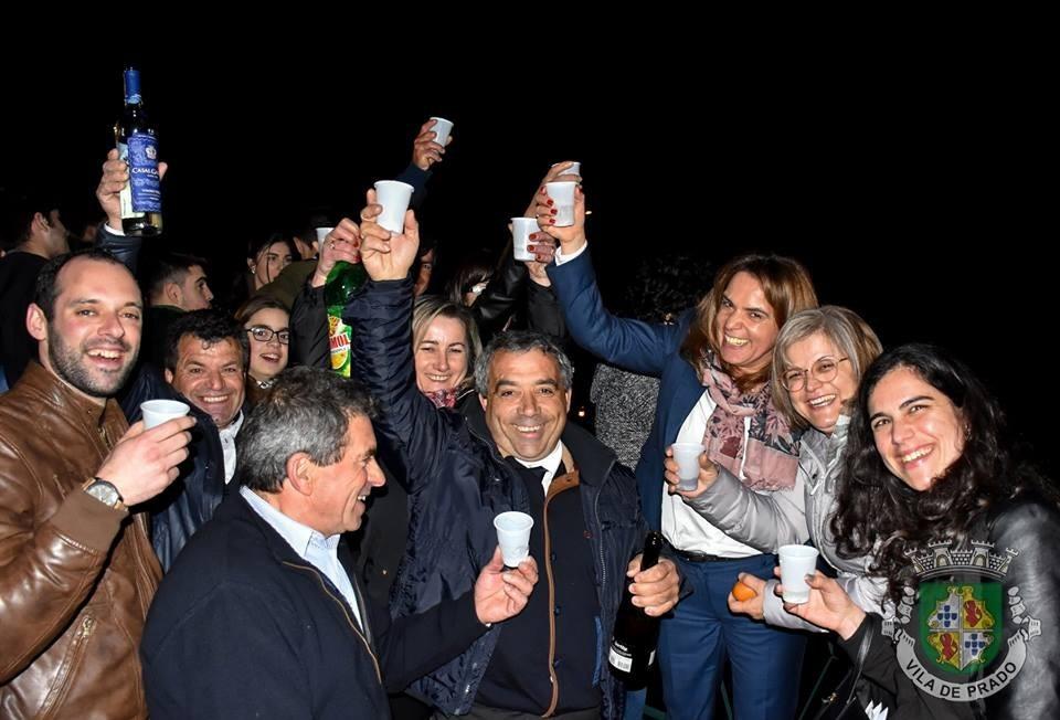 VILA DE PRADO –  É já esta noite que se volta a cumprir a tradição do Ovo na Ponte de Prado