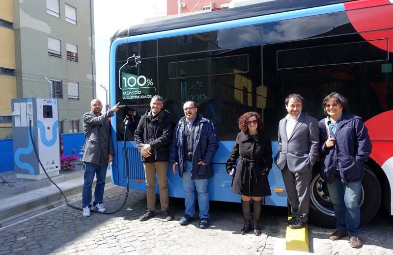 BRAGA –  Cidade compartilha experiências de adaptação às alterações climáticas com o município espanhol de Sant Boi