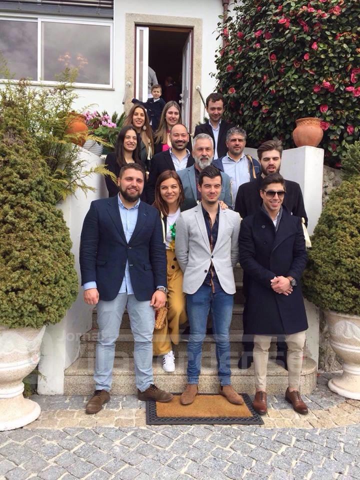 ATÃES - Grupo de Jovens promove Via Sacra esta sexta-feira