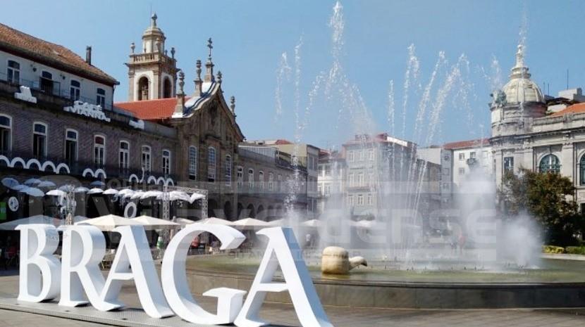 BRAGA - Investimento municipal duplicou em 2018 mas dívida a curto prazo aumentou