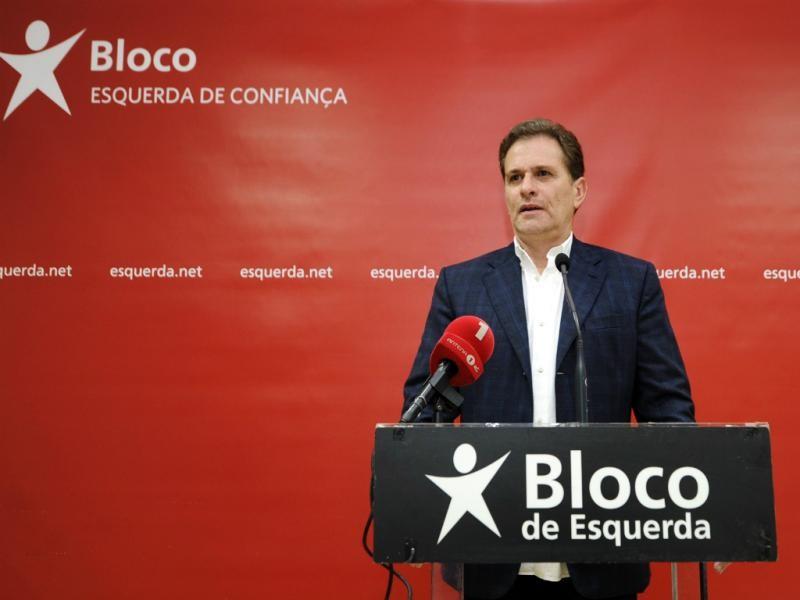 BRAGA - Bloco «saúda» fim da Parceria Público Privada do Hospital de Braga